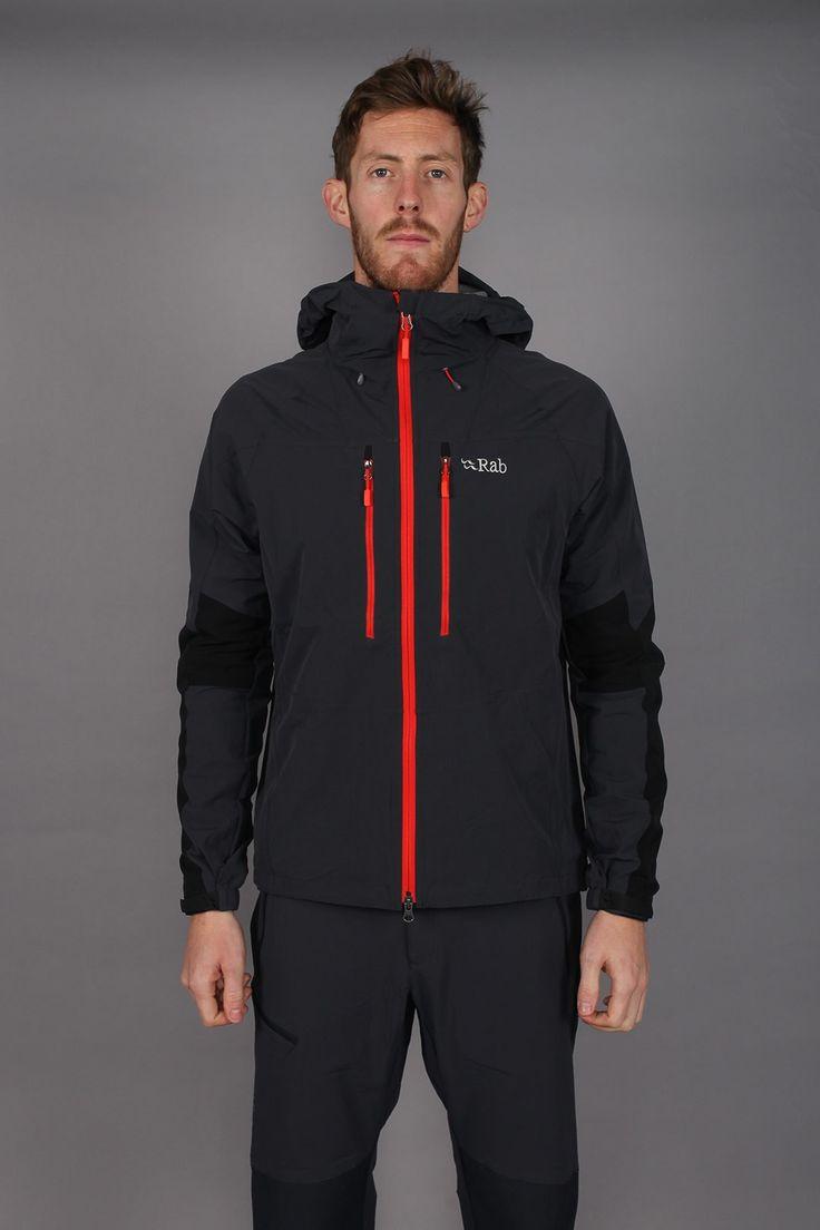 Torque Jacket | Rab® UK