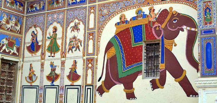 Rajasthan Desert Group Tours