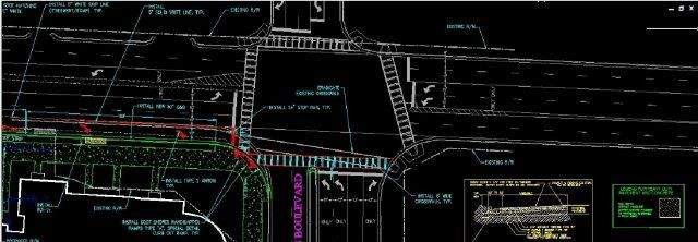 URCADServices provides quality civil drafting services for all of your design and planning needs.  Traffic & Transportation Engineering Services: - Roadway Designs - Driveway Designs - Signal Designs - Intersection Improvement Plans - Traffic Impact Studies  - Pavement marking plan  #Traffic_&_Transportation_Engineering, #Outsource_to_India, #Outsourcing_CAD_Services,#CAD_Projects_Outsourcing, #Traffic_Engineering, #Transportation_Engineering