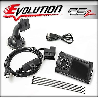 EDGE 85350 Edge Evolution CS2 Performance Tuner 2002 Chevrolet Suburban 1500