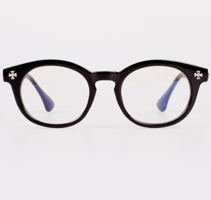 OPTICS MUSEUM CHROME Men Glasses Vintage Eyeglasses Women Fashion Spectacles #OPTICSMUSEUM