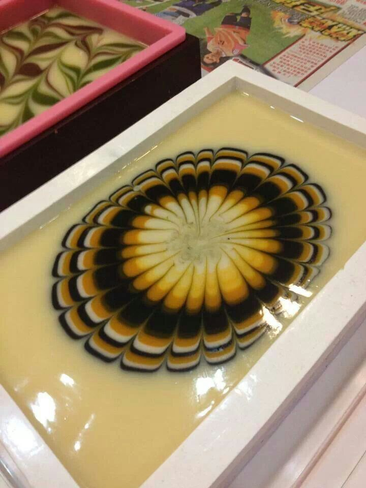 55 best Soapmaking Inspiration images on Pinterest | Soap making ...