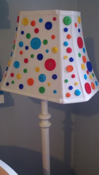 Project Nursery - june 7 004 Ótima ideia para seu quarto de costura!