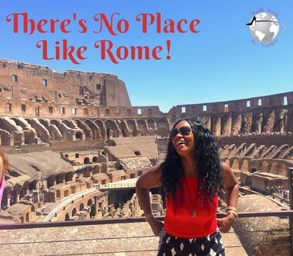 Italypin Jpg Black Travel Rome Europe Travel
