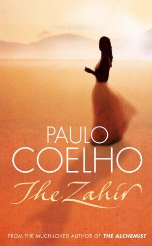 """El Zahir Paulo Coelho"