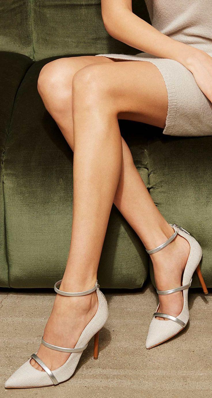 MALONE SOULIERS Strappy sandals 0rax9IWw