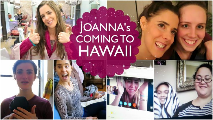 Joana's coming to HAWAII & Jessica's Money Download