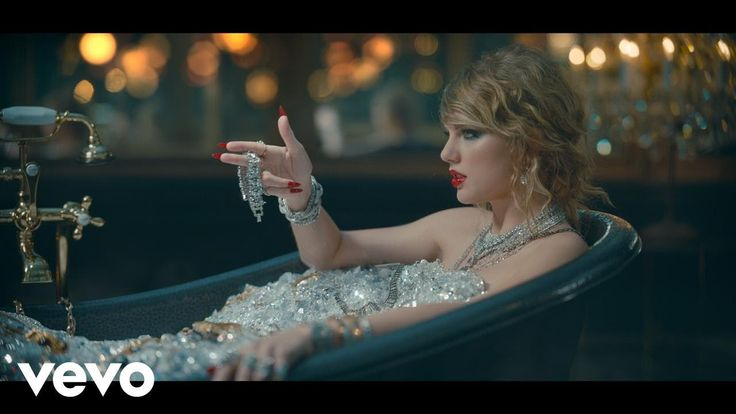 Taylor Swift - Look What You Made Me Do - http://urbangyal.com/videos/taylor-swift-look-made/