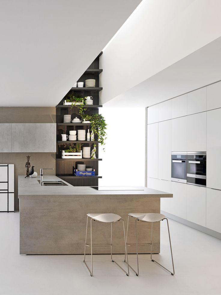 Oltre 25 fantastiche idee su piani di lavoro per cucina in - Piani di cucina ...