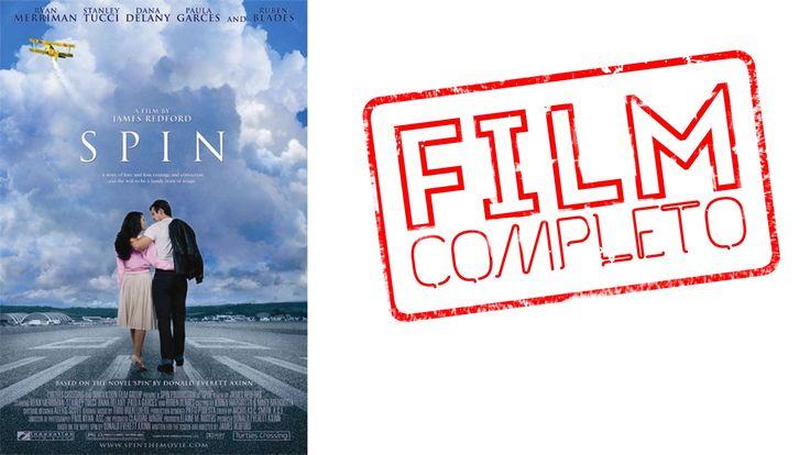 Spin - Film Completo Italiano Romantico