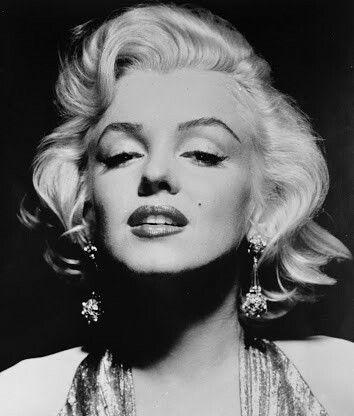 Ünlü fotoğrafları- Marilyn Monroe