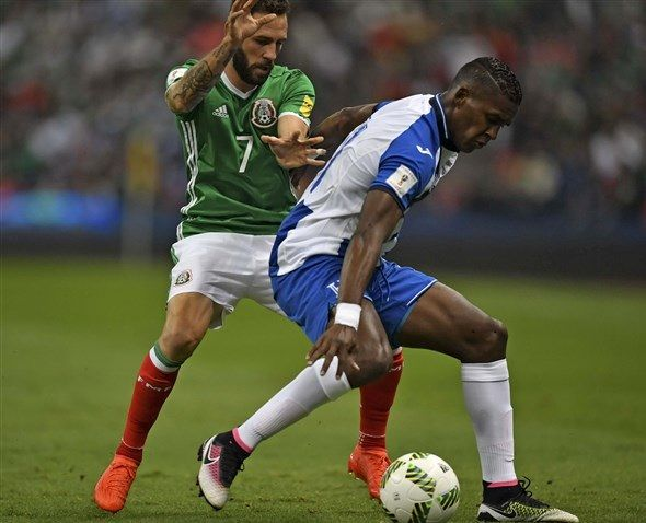 Mexico vs Honduras Live Streaming TV Channels Info Today Gold Cup 2017 at University of Phoenix Stadium-Glendale, Ariz.Live Telecast, Broadcast, Score, News