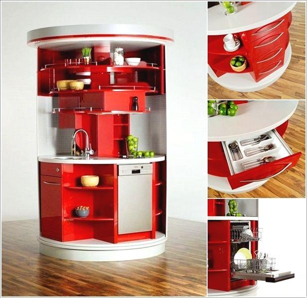 25 beste idee n over kleine appartementen op pinterest studio appartementen kleine ruimte - Decoratie appartement design ...