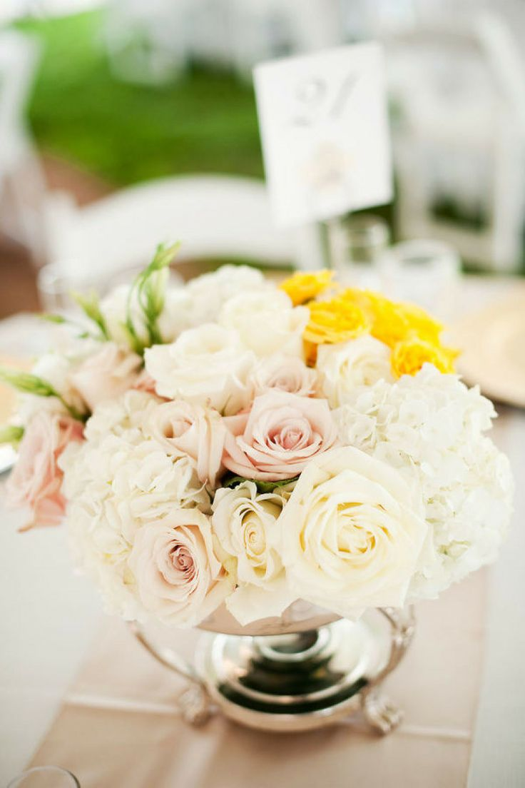 Amaze Your Guests With These 34 Tasteful Wedding Centerpieces. To see more: http://www.modwedding.com/2014/01/22/34-tasteful-wedding-centerpieces/ #wedding #weddings #reception