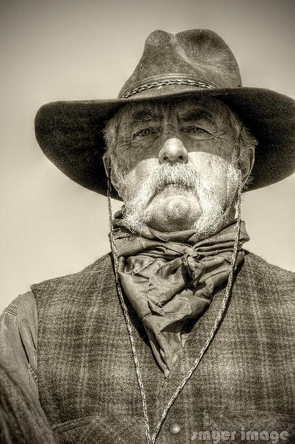 Real Cowboy  www.premierutahphoto.com