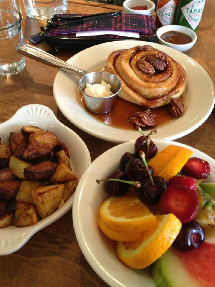 Cafe Flora Seattle Recipes