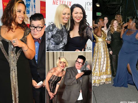 Real Life Orange Is The New Black Characters 22 Examples of ...