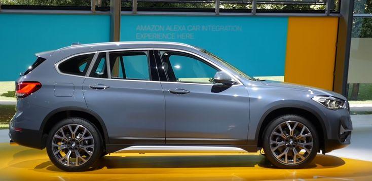 Bmw X1 2019 Suv Bmw Suv Car