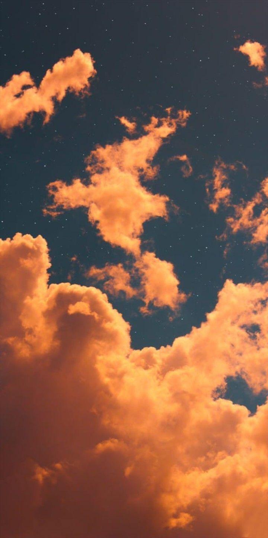 Wallpaper nuvem