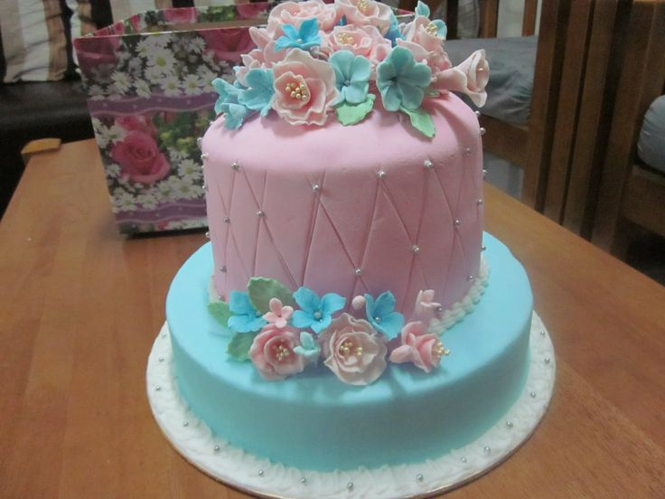Blue And Pink Wedding Ideas: 137 Best Images About Pink & Blue Wedding Theme On