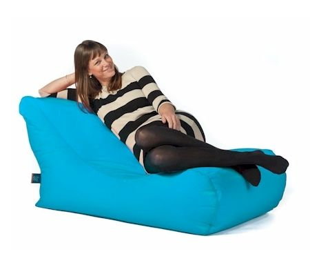 LOUNGEit from SACKit - great bean bag in premium quality