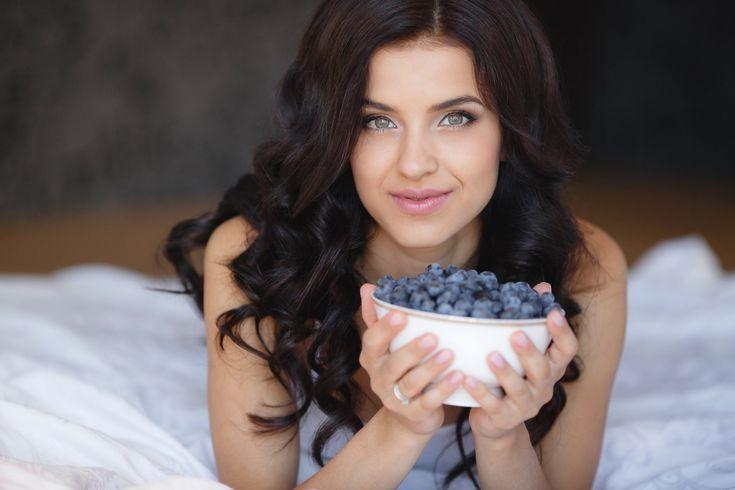 Managing Skin Care With Homemade Blueberries: https://www.benefitsofblueberry.com/skin-care-homemade-blueberries/