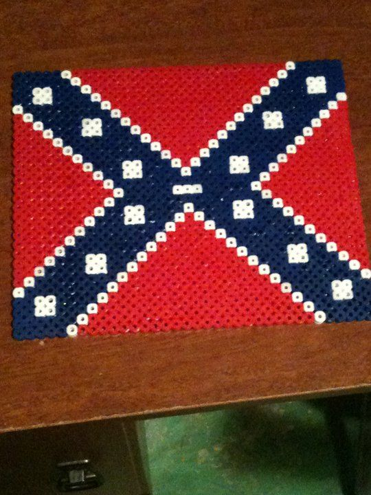119 best Perler Ideas - Bows images on Pinterest | Fuse beads ...