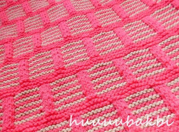 battaniye,yelek örneği