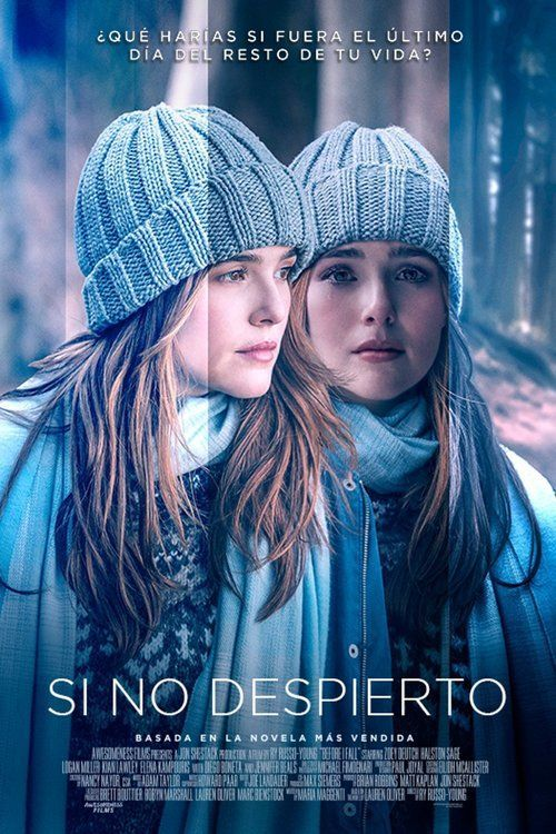 Watch Before I Fall (2017) Full Movie HD Free Download