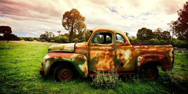 Classic Australian Country Photography | Dan Proud Photography
