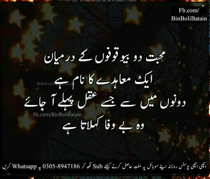 Urdu Quotes Urdu Shayari Urdu Poetry Inspirational Urdu Quotes