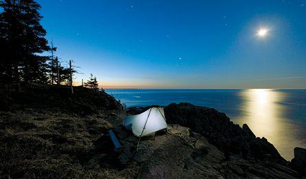 Sespe Wilderness, California