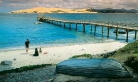 Hokianga - Northland, New Zealand.