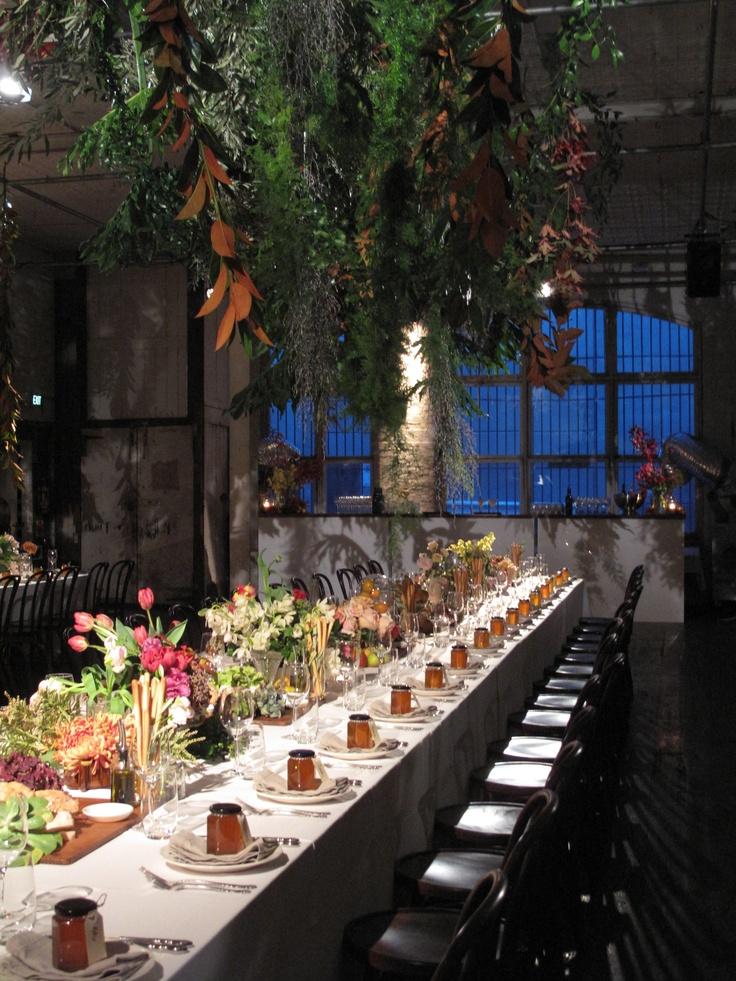 17 best images about fortyfivedownstairs weddings on pinterest food design melbourne wedding. Black Bedroom Furniture Sets. Home Design Ideas