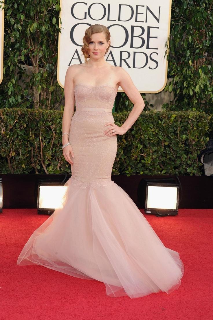 57 best Award Show Bridal Inspiration images on Pinterest | Oscar ...