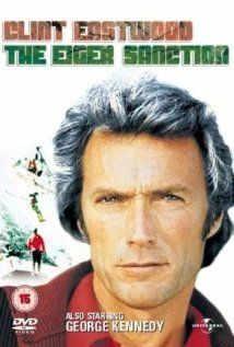 another eastwood classic, based on the great book by trevanian.