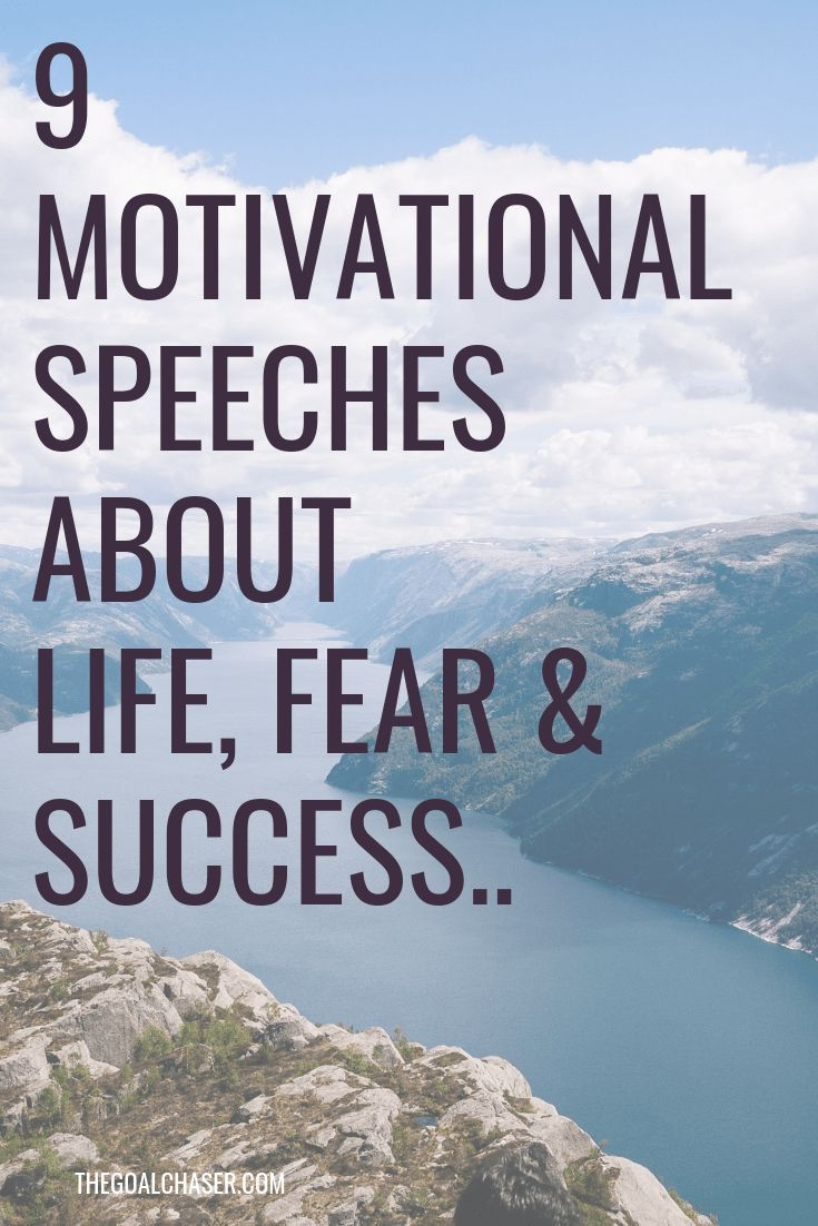 9 Motivational Speeches About Life Success Motivational Speeches Inspirational Speeches Best Motivational Speakers