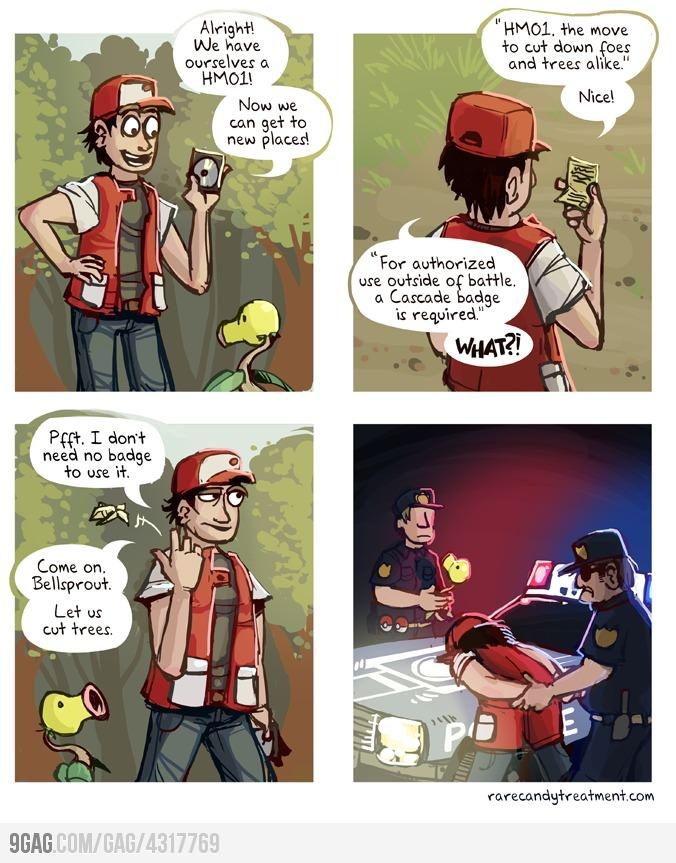Pokemon Logic... Pokemon funny, Pokemon, Pokemon memes