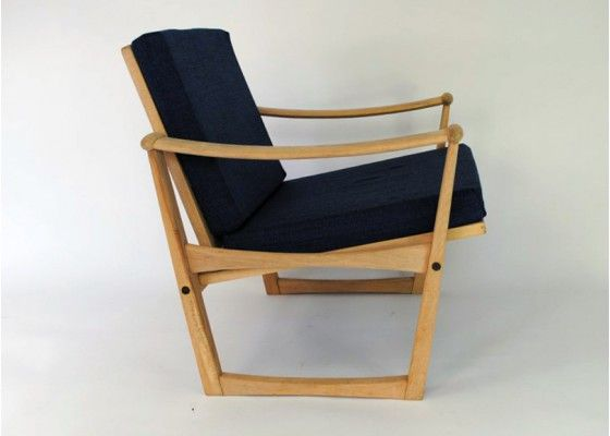 Finn Juhl Pastoe easy chair