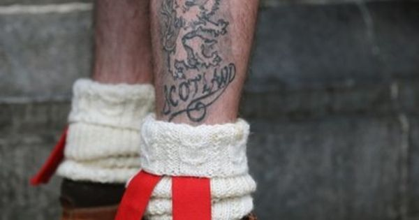 Tatuaje de león Lion and Escocia on Pinterest