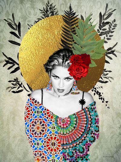 MADONNA REBEL HEART » Ana Paula Hoppe