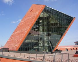 Museum of the Second World War | Sightseeing | Gdansk