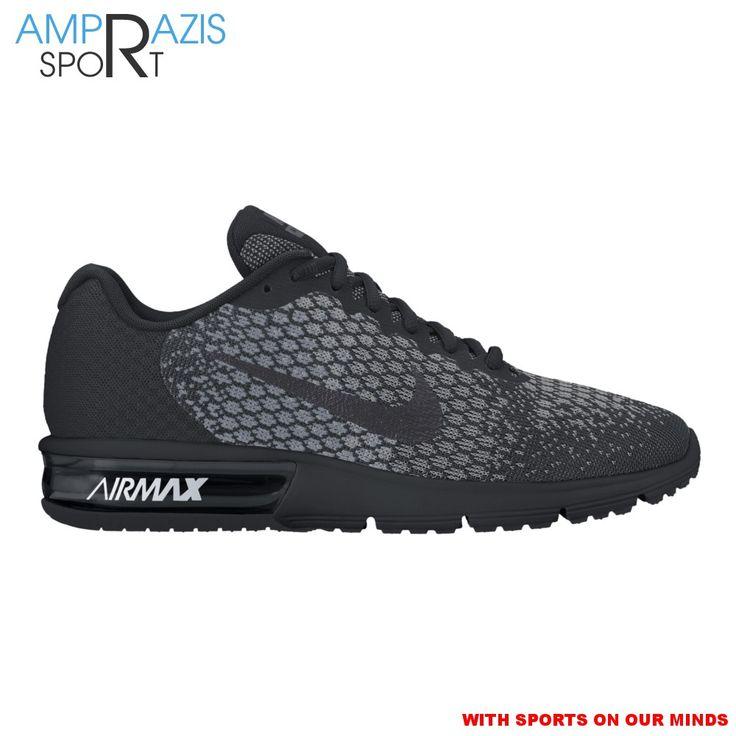 Nike Air Max Sequent W