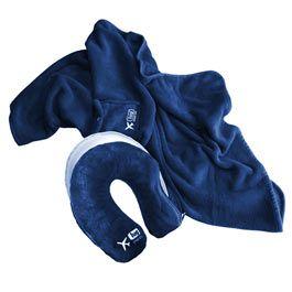 Navy Blue - Lug Snuz Sac