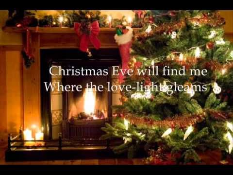 "Michael Buble.  ""I'll Be Home for Christmas,"" though frankly I can't listen to it often in Ukraine because it can depress me."
