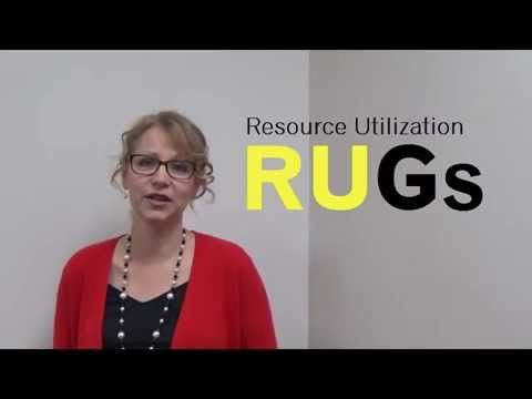 Welcome to the World of RUGs! Enjoy a brief overview of Resource Utilization Groups (RUG-IV) with Judi Kulus, AANAC Vice President of Curriculum Development. Discover the origin of the RUG payment system, review eight key classification levels, and receive an introduction on how MDS data and ADLs influence final reimbursement.