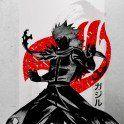 Crimson Gajeel