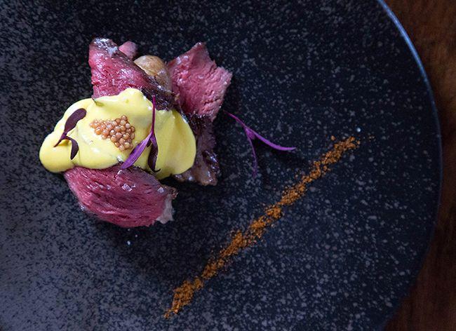 Restaurant Review: Fish & Game, Hudson, NY