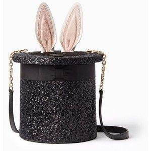Kate Spade Make Magic Rabbit In Hat Shoulder Bag