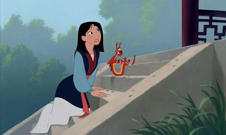Quiz: Match the Disney Movie to the Final Frame | Quiz | Oh My Disney